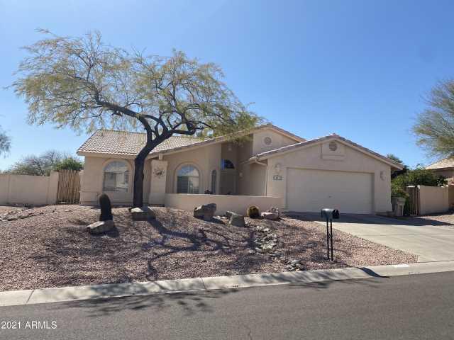 Photo of 14012 N SHEFFIELD Court, Fountain Hills, AZ 85268
