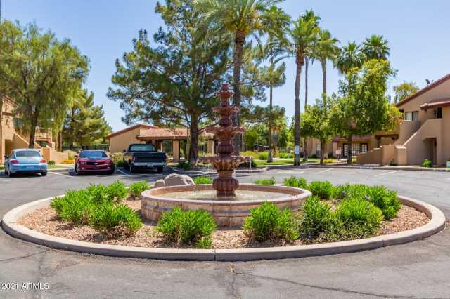 Photo of 1351 N PLEASANT Drive #1062, Chandler, AZ 85225