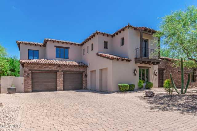 Photo of 2671 S MOONLIGHT Drive, Gold Canyon, AZ 85118