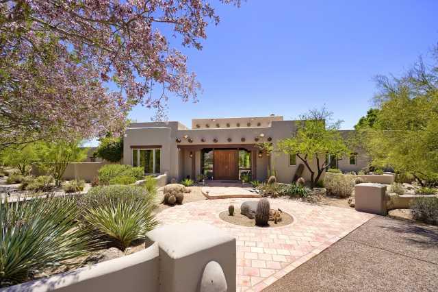Photo of 34815 N ARROYO Road, Carefree, AZ 85377