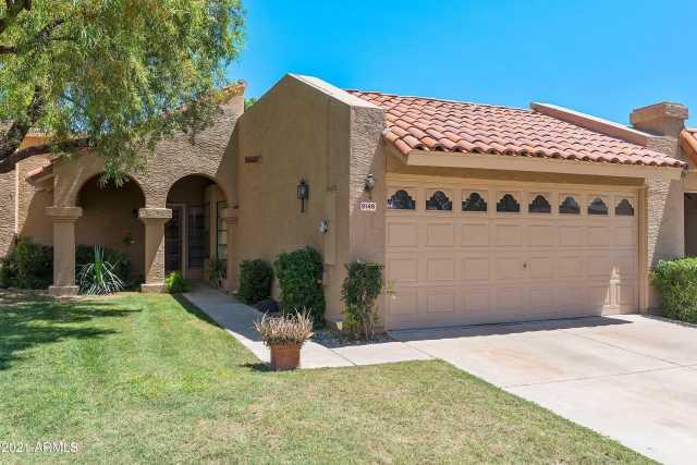 Photo of 9148 E WINCHCOMB Drive, Scottsdale, AZ 85260