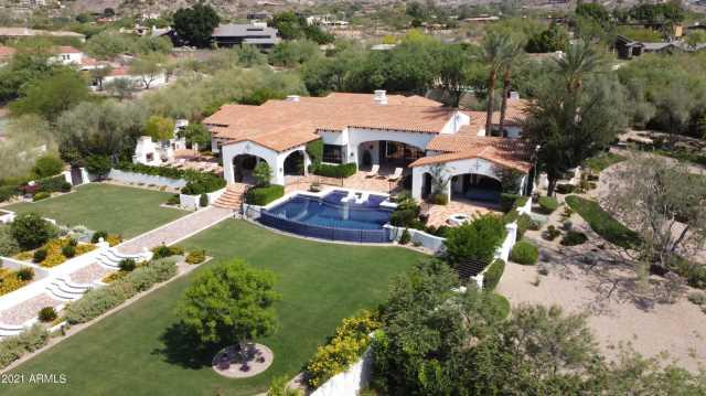 Photo of 6742 N 48th Street, Paradise Valley, AZ 85253