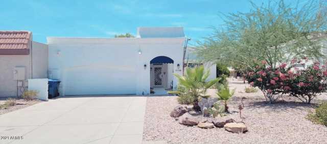Photo of 2514 N 62ND Street, Mesa, AZ 85215