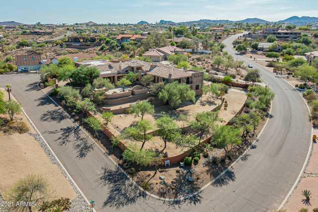 Photo of 11616 N WALAPAI Circle, Fountain Hills, AZ 85268