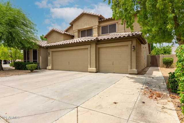 Photo of 10930 W LAURELWOOD Lane, Avondale, AZ 85392