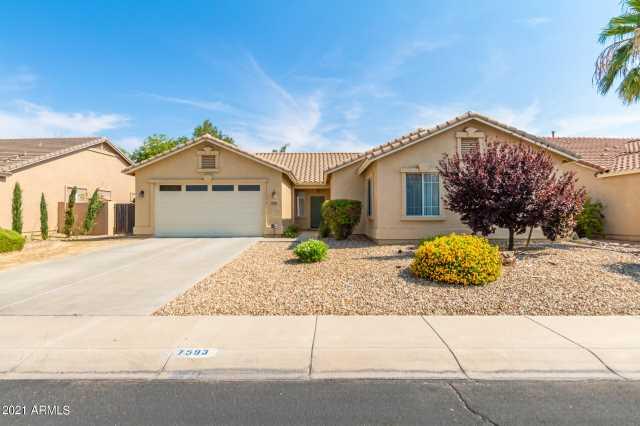 Photo of 7593 W GARDENIA Avenue, Glendale, AZ 85303