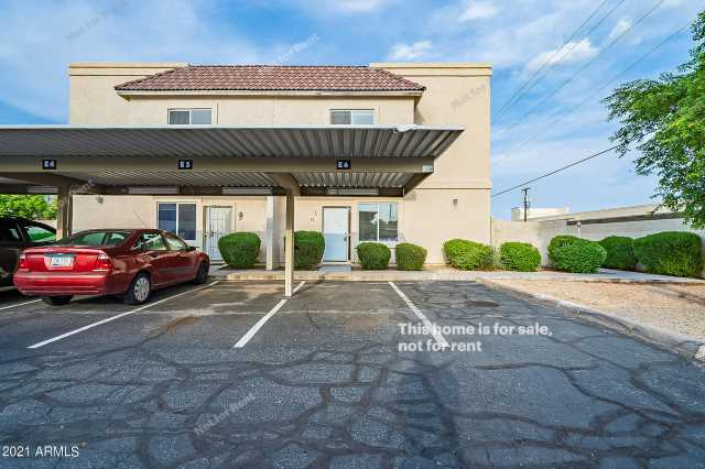 Photo of 2311 E HARTFORD Avenue #27, Phoenix, AZ 85022