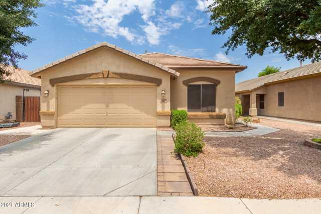 Photo of 12534 W WOODLAND Avenue, Avondale, AZ 85323