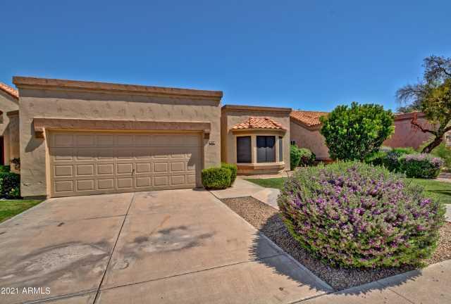 Photo of 9734 W MCRAE Way, Peoria, AZ 85382