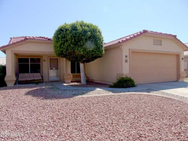 Photo of 11619 W HUBBELL Street, Avondale, AZ 85392