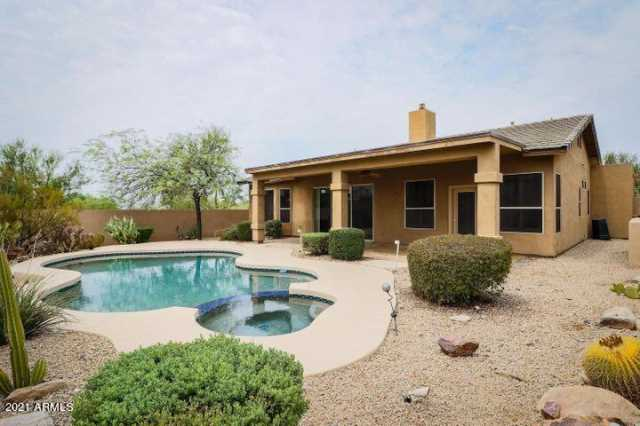 Photo of 16325 N 106TH Place, Scottsdale, AZ 85255