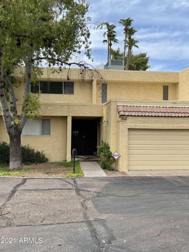 Photo of 6214 N 22ND Avenue, Phoenix, AZ 85015