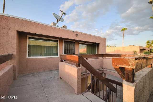 Photo of 2642 N 43RD Avenue #6D, Phoenix, AZ 85009