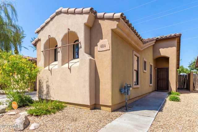 Photo of 4514 W SOPHIE Lane, Laveen, AZ 85339