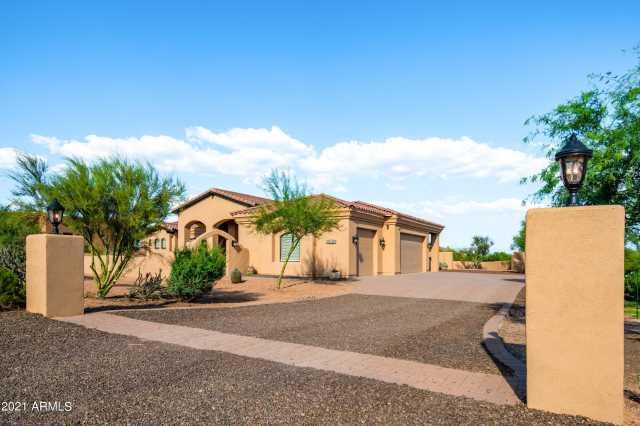 Photo of 28403 N 139TH Street, Scottsdale, AZ 85262