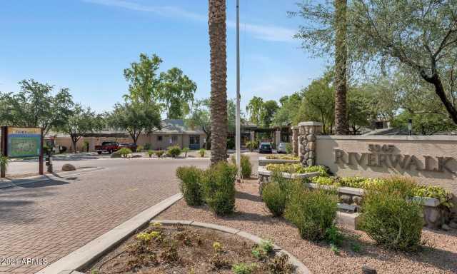 Photo of 5345 E VAN BUREN Street #307, Phoenix, AZ 85008