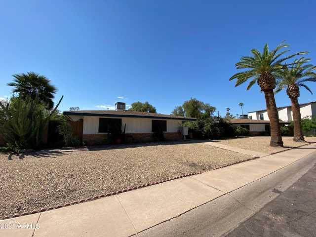 Photo of 6129 E Hollyhock Street #3, Phoenix, AZ 85018