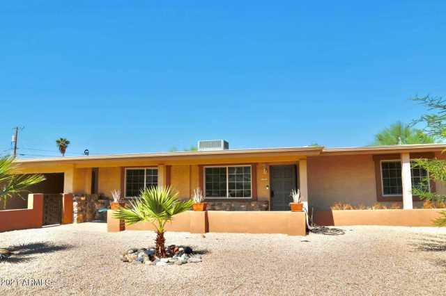 Photo of 1702 E AIRE LIBRE Avenue E, Phoenix, AZ 85022