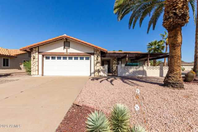Photo of 972 Leisure World --, Mesa, AZ 85206
