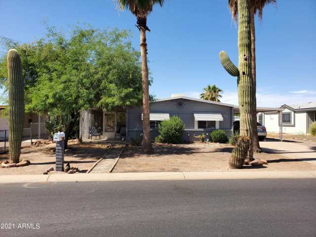 Photo of 734 S 86TH Place, Mesa, AZ 85208