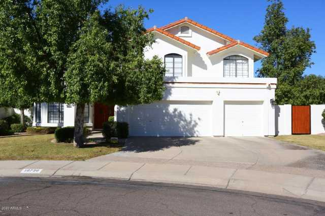 Photo of 10790 E SAN SALVADOR Drive, Scottsdale, AZ 85258