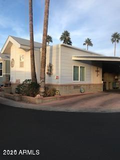 Photo of 537 S CHEYENNE Drive, Apache Junction, AZ 85119