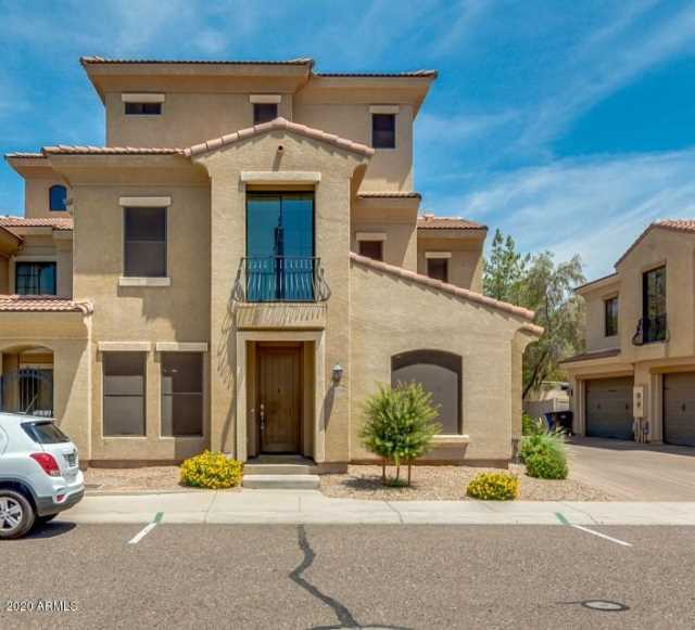 Photo of 1367 S COUNTRY CLUB Drive #1214, Mesa, AZ 85210