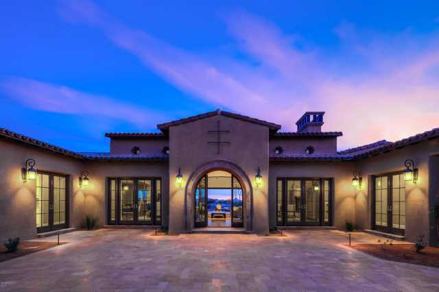 Photo of 36483 N 101ST Way, Scottsdale, AZ 85262