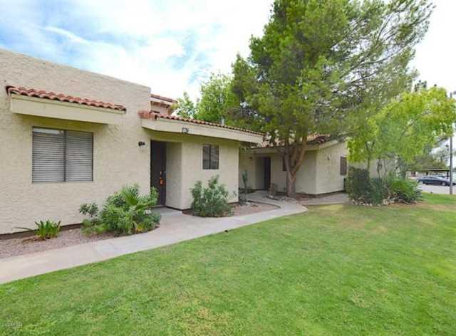 Photo of 420 E BRUCE Avenue #C, Gilbert, AZ 85234