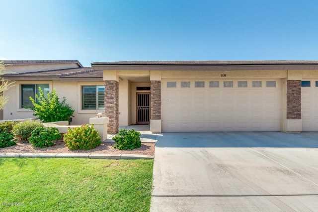 Photo of 2662 S SPRINGWOOD Boulevard #451, Mesa, AZ 85209