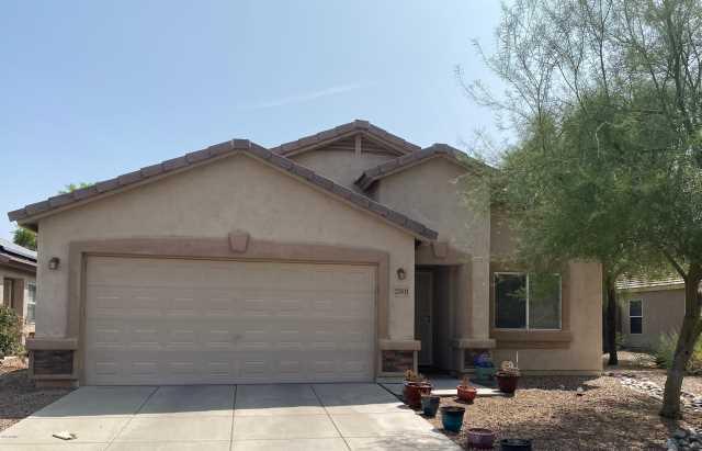 Photo of 22609 W MOHAVE Street, Buckeye, AZ 85326