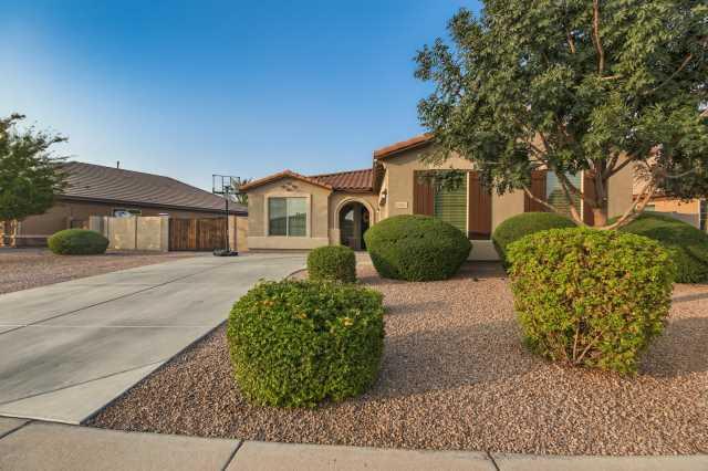 Photo of 3062 E RIDGEWOOD Lane, Gilbert, AZ 85298