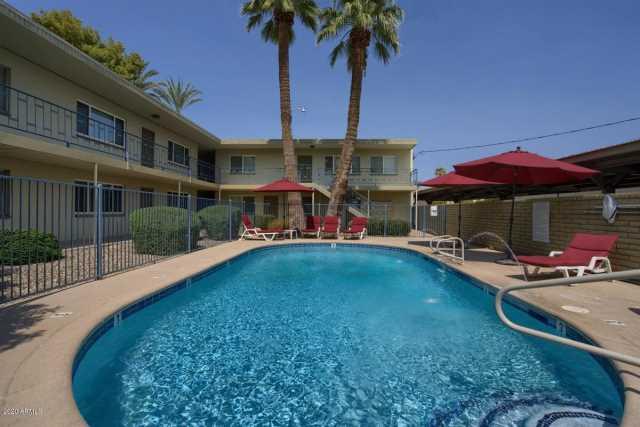 Photo of 6906 E 4th Street #8, Scottsdale, AZ 85251