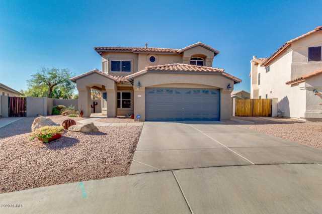 Photo of 12643 W ROANOKE Avenue, Avondale, AZ 85392