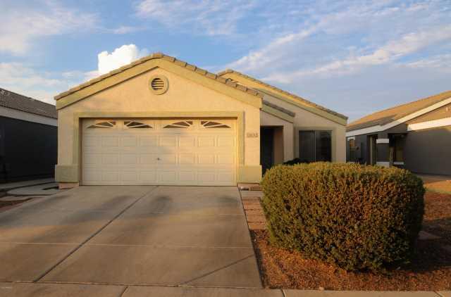 Photo of 12630 W SURREY Avenue, El Mirage, AZ 85335