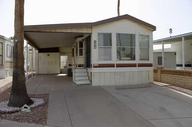Photo of 803 W BLACKFOOT Avenue #1473, Apache Junction, AZ 85119