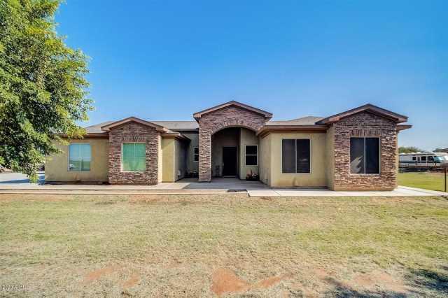 Photo of 35227 N MORNINGSIDE Court, San Tan Valley, AZ 85140