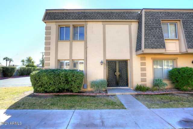 Photo of 4955 N GRANITE REEF Road, Scottsdale, AZ 85251