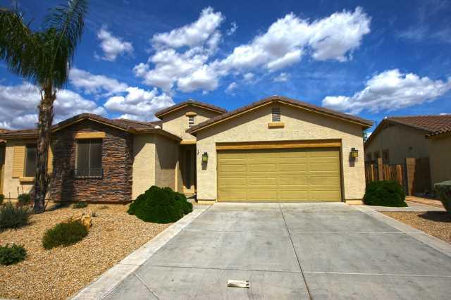 Photo of 21443 N 78th Drive, Peoria, AZ 85382