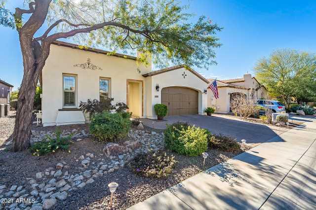Photo of 1783 E LADDOOS Avenue, Queen Creek, AZ 85140