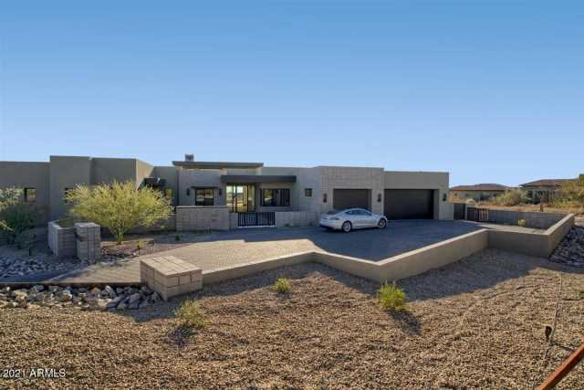 Photo of 23216 N 95TH Street, Scottsdale, AZ 85255