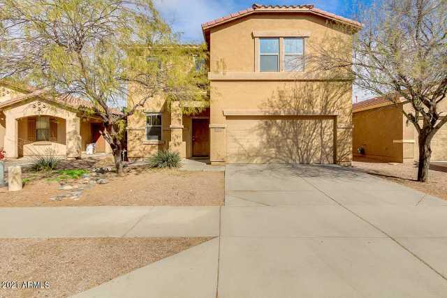 Photo of 6928 W ALTA VISTA Road, Laveen, AZ 85339