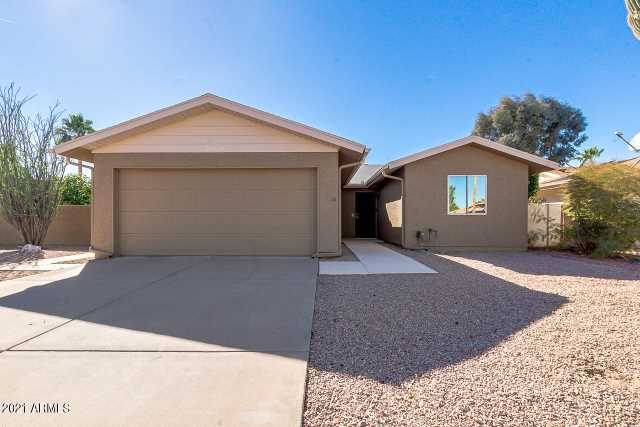 Photo of 26414 S DARTFORD Drive, Sun Lakes, AZ 85248