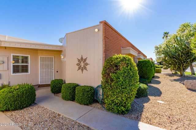 Photo of 10513 W OCOTILLO Drive, Sun City, AZ 85373