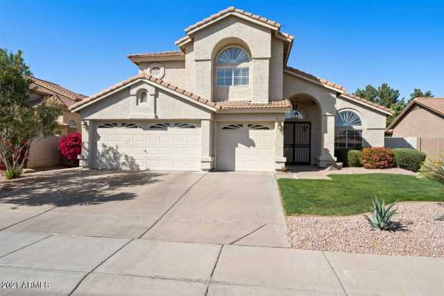 Photo of 6624 W Tonopah Drive, Glendale, AZ 85308