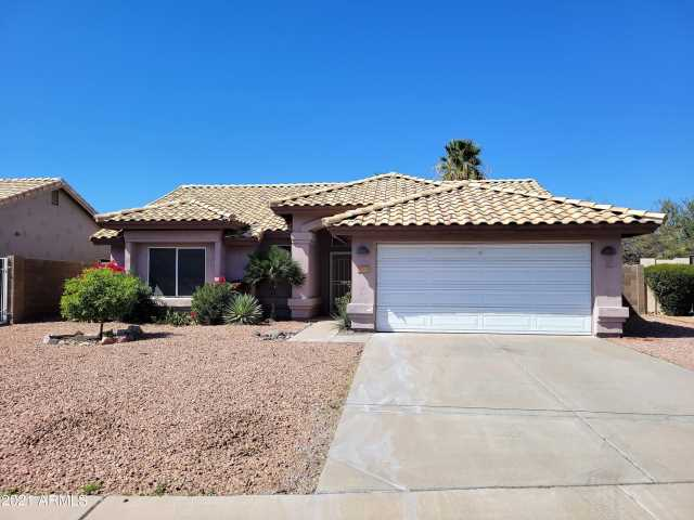 Photo of 3422 N SEA PINES --, Mesa, AZ 85215