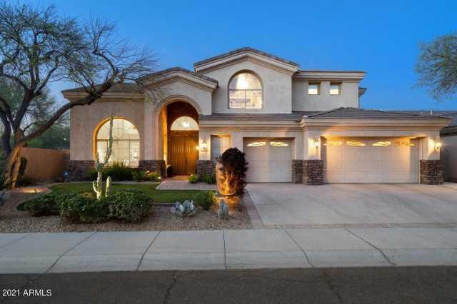 Photo of 7502 E NESTLING Way, Scottsdale, AZ 85255
