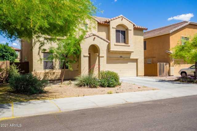 Photo of 23227 N 121ST Drive, Sun City, AZ 85373