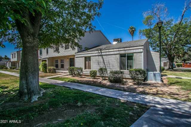 Photo of 6615 S MCALLISTER Avenue, Tempe, AZ 85283