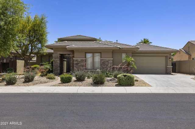 Photo of 15797 W CYPRESS Street, Goodyear, AZ 85395
